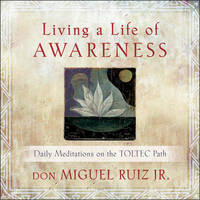 Living a Life of Awareness by Don Miguel Ruiz