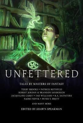 Unfettered by Daniel Lockwood image