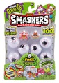 Smashers: Mini Figure 8-Pack - Series 2 (Assorted Designs)