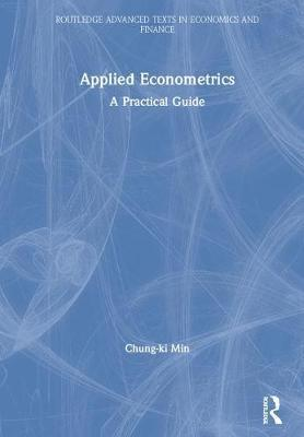 Applied Econometrics by Chung-ki Min