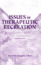 Issues in Therapeutic Recreation