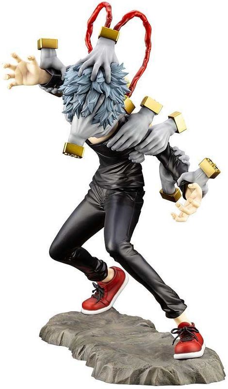 My Hero Academia ARTFX J: 1/8 Tomura Shigaraki - PVC Figure