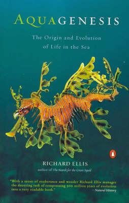 Aquagenesis by Richard Ellis image
