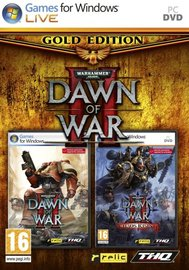Warhammer 40000: Dawn of War II Gold Edition for PC Games