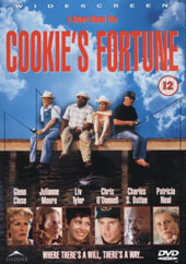 Cookies Fortune on DVD
