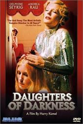 Daughters Of Darkness on DVD