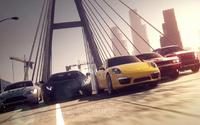 Need for Speed Most Wanted (PS3 Essentials) for PS3 Screenshot