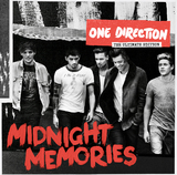 Midnight Memories (Deluxe Edition) by One Direction