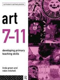 Art 7-11 by Linda Green image