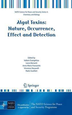Algal Toxins: Nature, Occurrence, Effect and Detection image