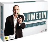 Jimeoin Collector's Set on DVD