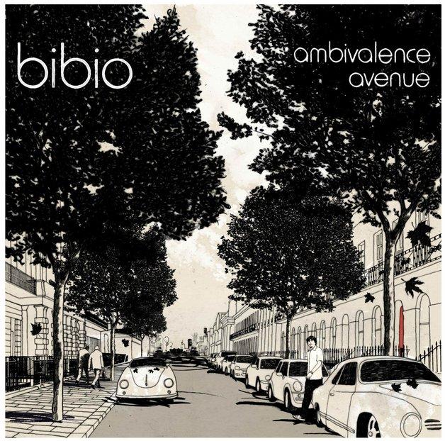 Ambivalence Avenue (2LP) by Bibio