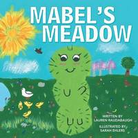 Mabel's Meadow by Lauren Raudabaugh image