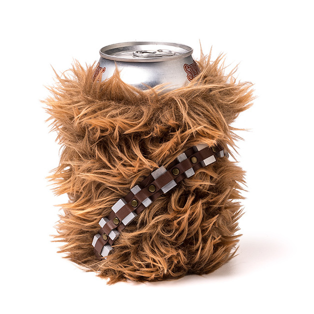 Star Wars - Chewbacca Fur Can Hugger