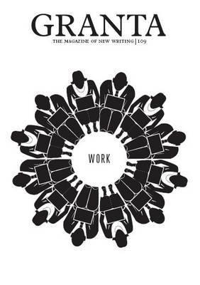 Granta 109: Work by John Freeman image