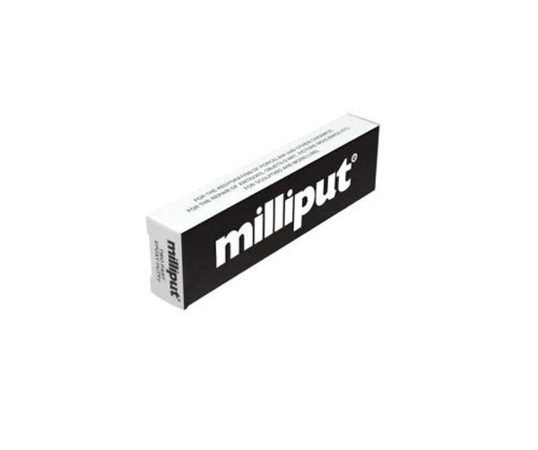 Milliput Black Epoxy Putty
