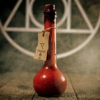Chilli Alchemist Hot Sauce - Purus