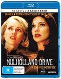 Mulholland Drive on Blu-ray