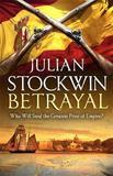 Betrayal by Julian Stockwin