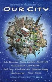 Our City by Cathy Cassidy