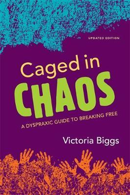Caged in Chaos by Victoria Biggs image