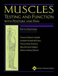 Muscles by Elizabeth Kendall McCreary