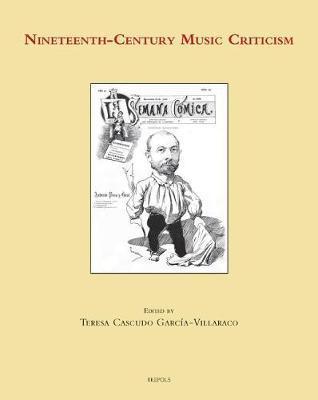 Nineteenth-Century Music Criticism image
