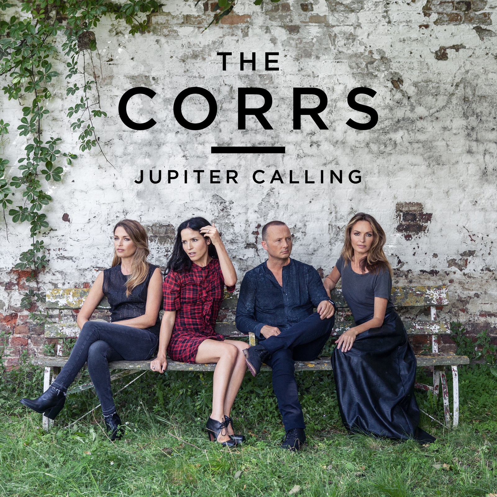 Jupiter Calling by The Corrs image