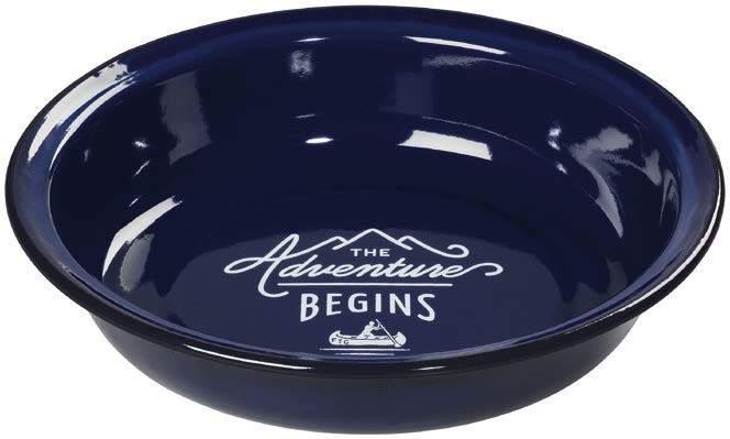 Gentlemen/'s Hardware Enamel Bowl