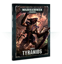 Warhammer 40,000 Codex: Tyranids