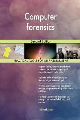 Computer Forensics Second Edition by Gerardus Blokdyk image
