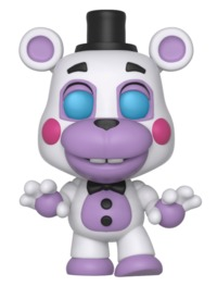 Five Nights at Freddy's: Pizza Simulator - Helpy Pop! Vinyl Figure