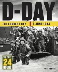 D-Day by Will Fowler