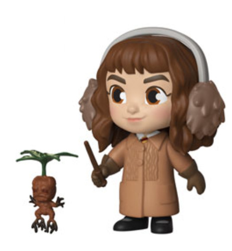 Harry Potter: Hermione (Herbology) - 5-Star Vinyl Figure