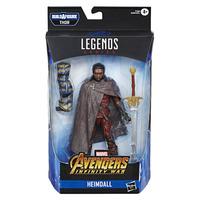 """Marvel Legends: Heimdall - 6"""" Action Figure image"""