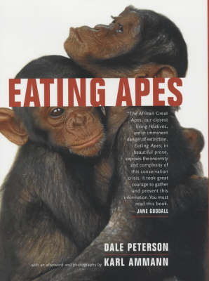 Eating Apes by Dale Peterson image