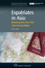 Expatriates in Asia by Scott A. Hipsher