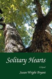 Solitary Hearts by Susan Wright Bryant image