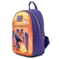 Loungefly: Beauty and the Beast - Ballroom Scene Mini Backpack