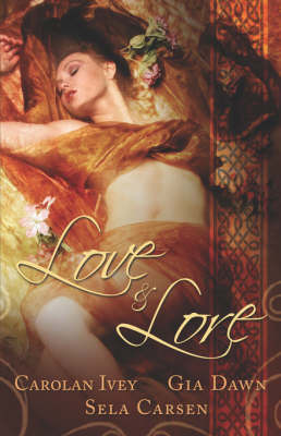 Love and Lore by Gia Dawn image