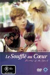 Le Souffle Au Coeur (Murmur Of The Heart) on DVD