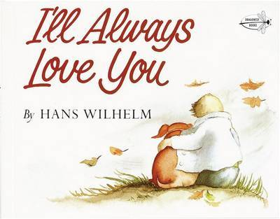 I'll Always Love You by Hans Wilhelm image