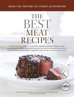 The Best Meat Recipes