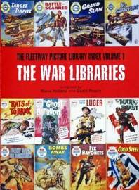 War Libraries image
