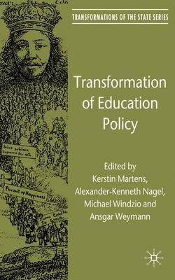 Transformation of Education Policy image