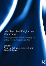 Education about Religions and Worldviews