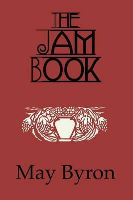The Jam Book by May Byron image