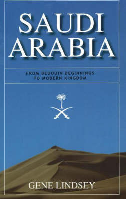 Saudi Arabia by Gene Lindsey