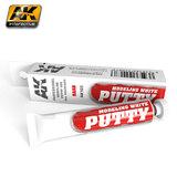 AK Interactive Modelling Putty- White (20ml)