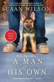 A Man of His Own by Susan Wilson